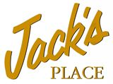 Jack's Place at Rosen Plaza Hotel