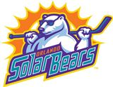 Orlando Solar Bears Hockey