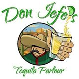 Don Jefe's Tequila Parlour