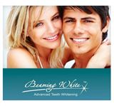 Beaming White Advanced Teeth Whitening