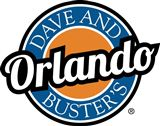 Dave and Busters Orlando